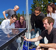 Diplomado en Gestión de Energías Renovables